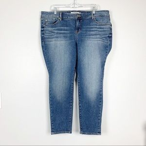Torrid Denim | Skinny Jeans Medium Wash 20XS
